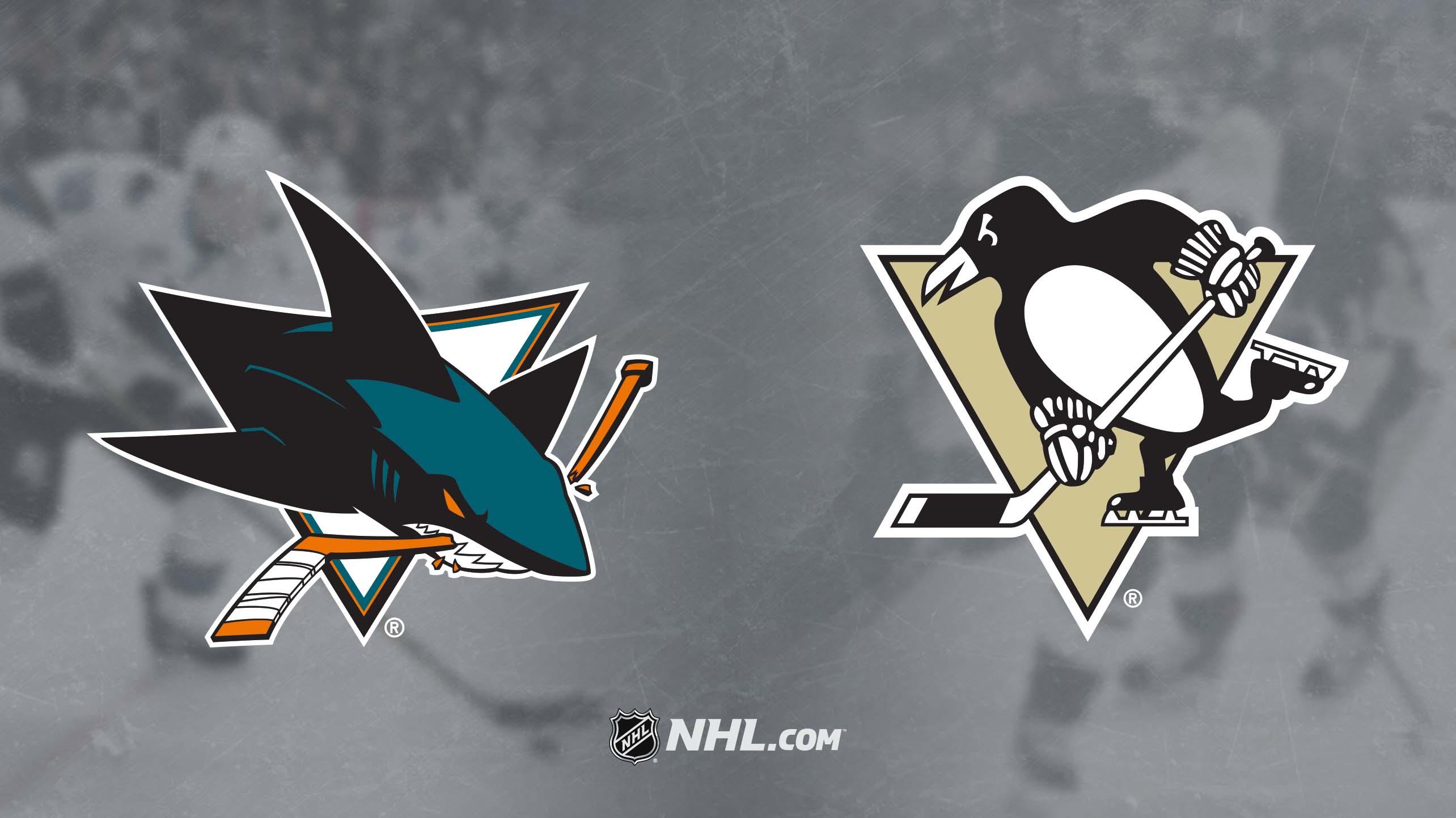 Shark vs penguin