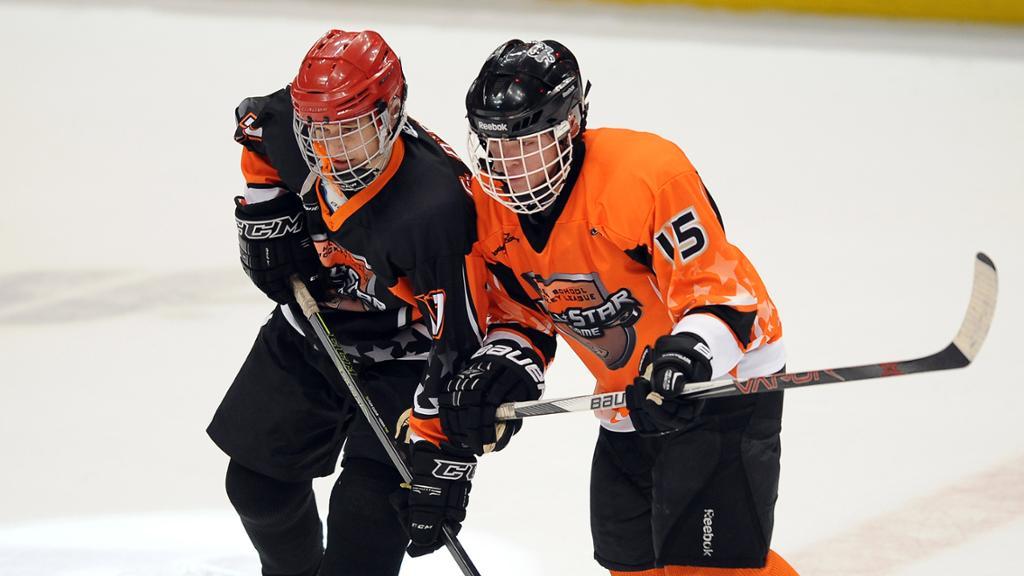 CA H.S.: Anaheim Ducks High School Hockey League Introduces Four New Schools