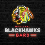 Blackhawks Bars