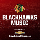 Blackhawks Music on Pandora