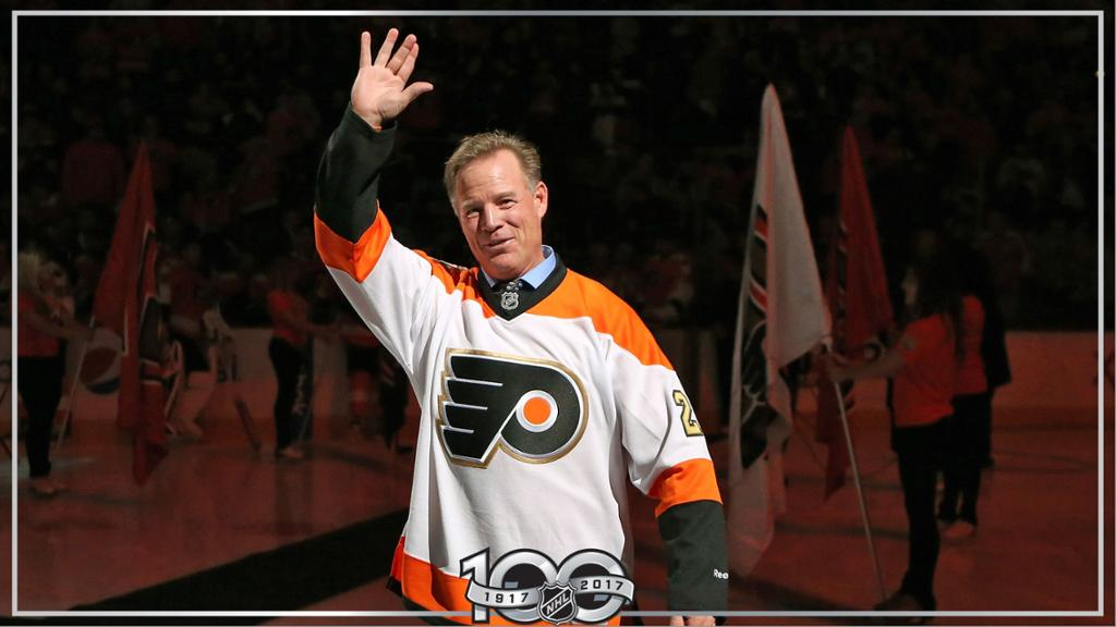 Catching Up With Brian Propp