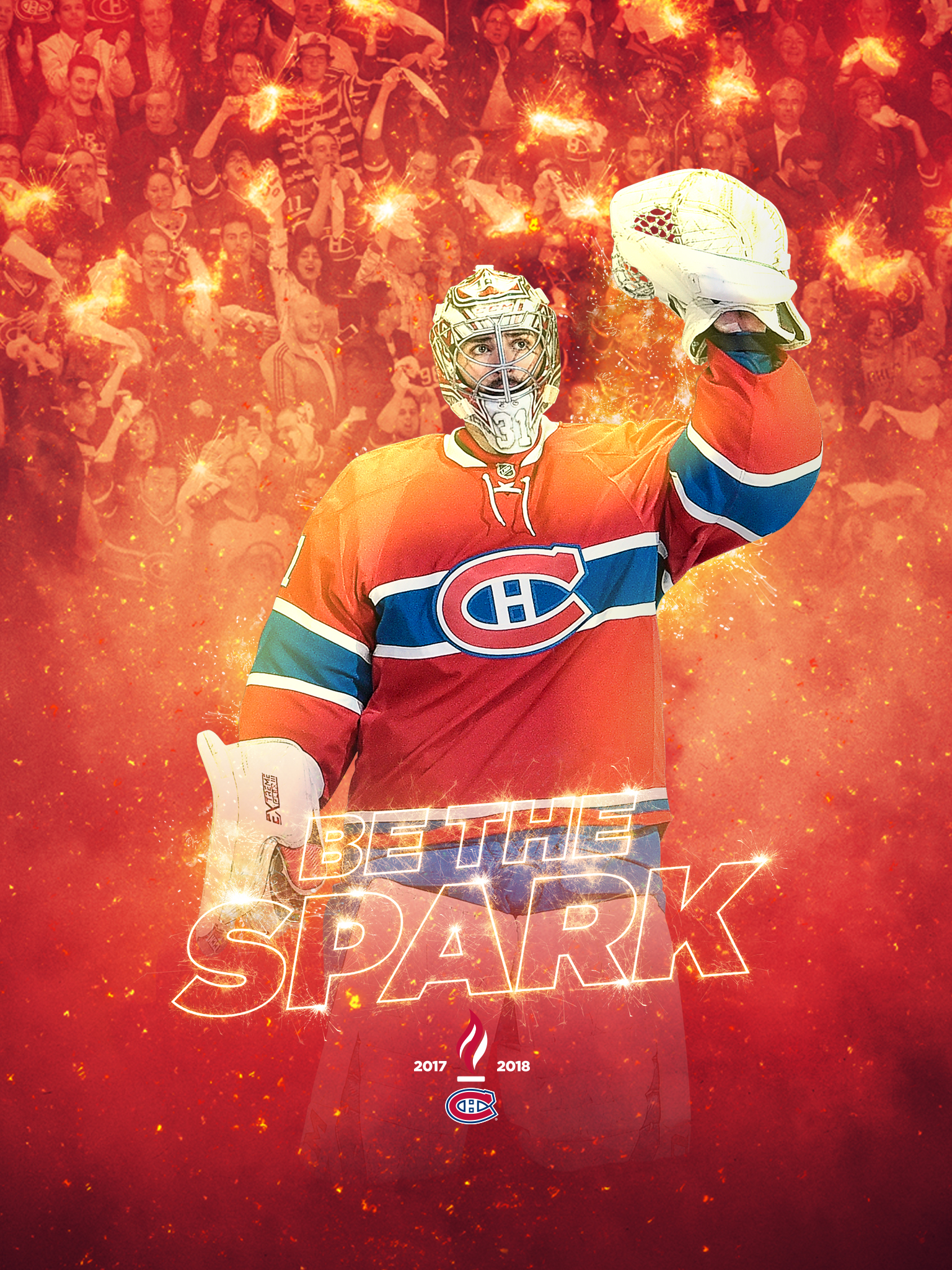 Wallpapers Montréal Canadiens