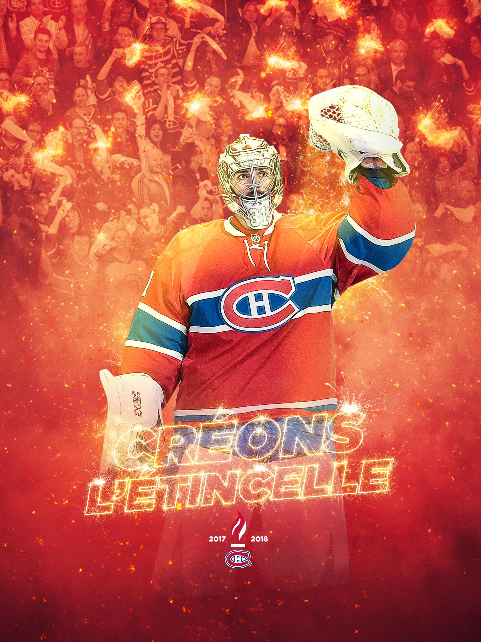 Fonds d'écran   Canadiens de Montréal