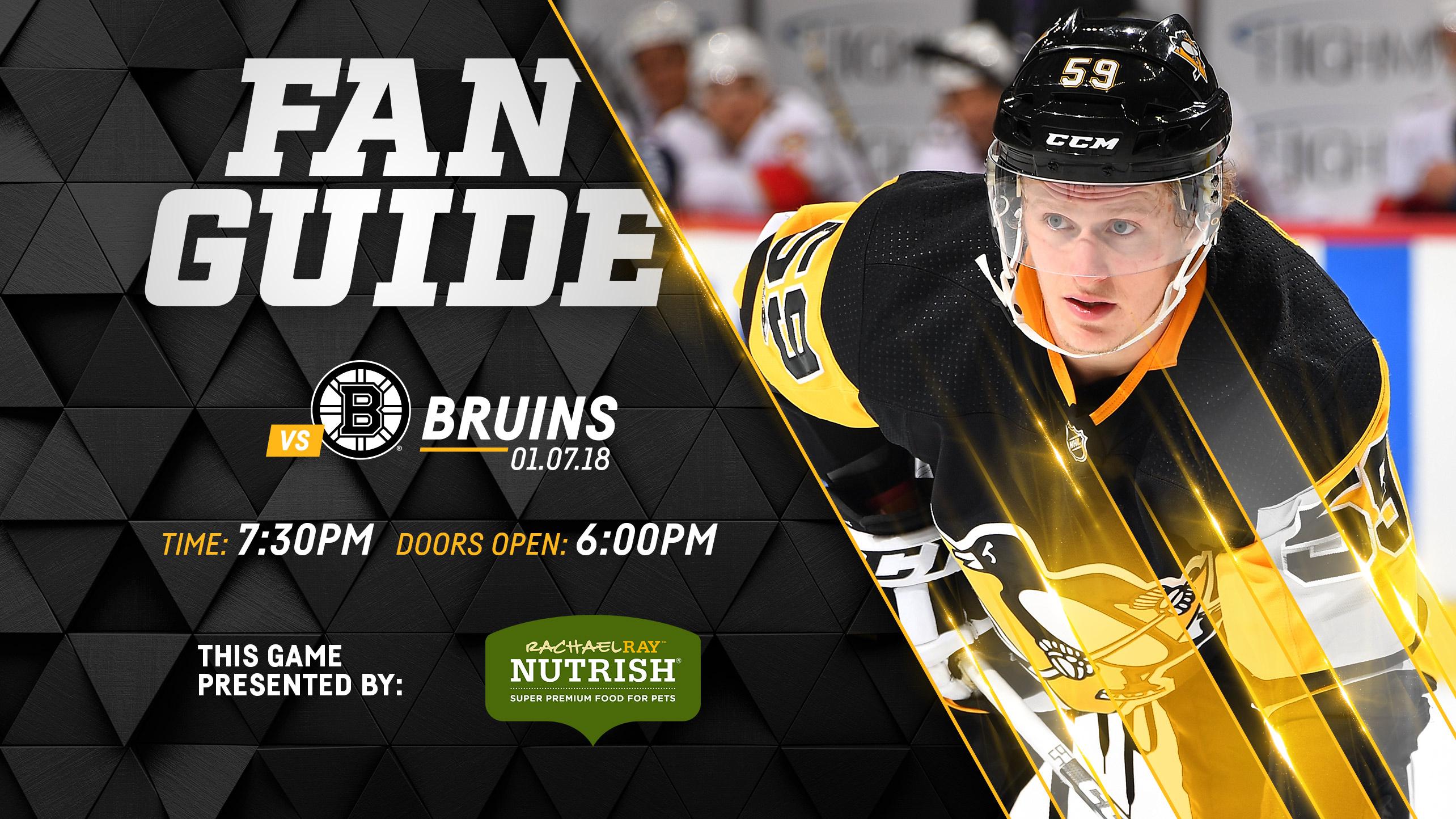 Official Boston Bruins Website m Bruins game fan photos