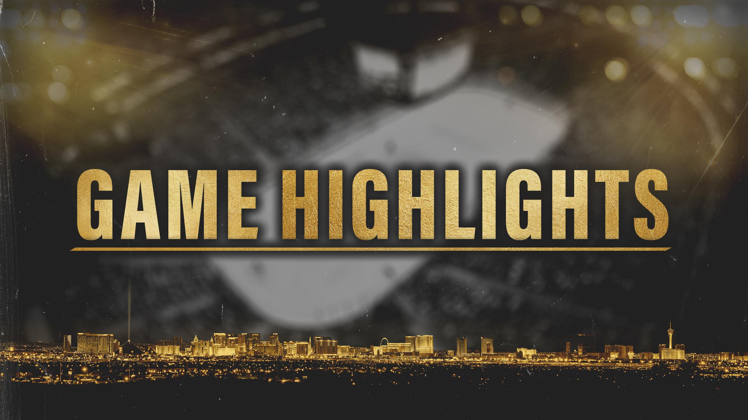 Golden Knights fall to Sharks | NHL com